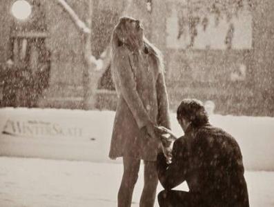 當一個人真的愛你