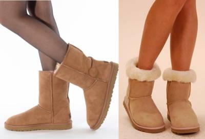 消滅小粗腿!!5個超實用雪靴搭配小技巧!讓你小腿超神升等!