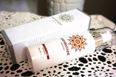 【保養】Purfontaine菩芳渟~愛上洗澡的感覺,享受生活中的品味,沐浴保養新選擇