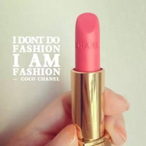 女孩子一生必須擁有的12支唇膏
