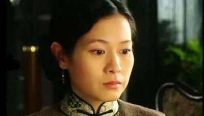 第一個離婚的中國女人!即使是備胎,也要修煉成女神的樣子!