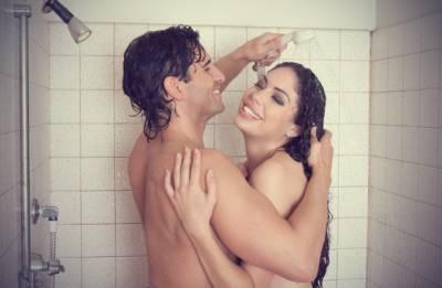 「老公,要洗澡嗎...?」男人的秘密其實是瞞不過妻子的....
