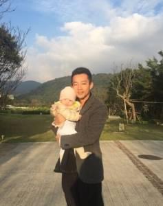 汪小菲對大s深情告白:「這樣幸福的小日子,我願意過一輩子!」