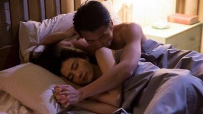 大發現!!從「睡覺動作」就能看出一個男人疼不疼妳!!