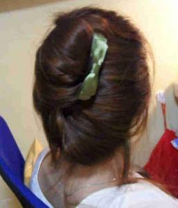 超美超實用!簡單百變髮型12招,學起來再也不用上髮廊啦!