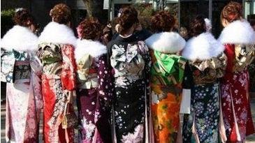 我所知道的真正日本女人:想上床只需要約會_天!