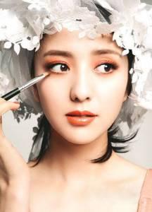 女人最值得擁有的化妝秘訣···不去化妝店自己也能輕鬆搞定
