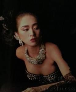 「梅艷芳」因得了這種病40歲就遺憾離世!遺言:「後悔沒嫁趙文卓 ,錯愛劉德華!」
