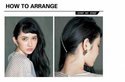 髮量少的女生必看!這幾款綁頭髮方式讓妳的髮量瞬間增加