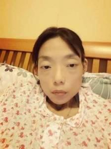 女人別輕易生病!!香港富少否認搭女星撇癱瘓妻:離婚後才認識
