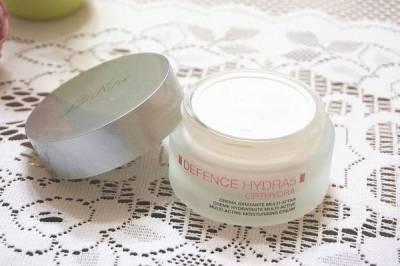 【保養】BioNike HYDRA5岩玫瑰精華乳 活膚霜~來自義大利米蘭的保養品牌