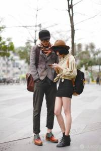 讓男友更愛妳!男生票選最愛的女生靴款 擄獲他的心