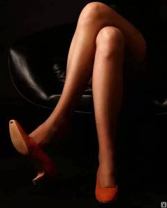 從大腿看女人7種性格,第2和第7條太實用了