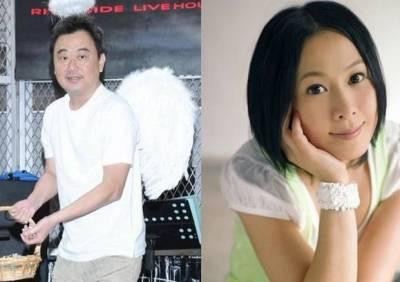 劉若英會叫「奶茶」是因為陳昇?多年來他們兩人之間的情話揭密!!太感人!