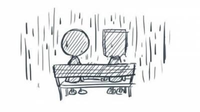 「你怎麼了?」「我沒事...」...其實我只希望你懂!(很有意思...看了你會流淚!)