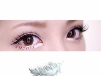 「化妝大師」公開30個最實用的「化妝秘訣」!用白色眼線筆這樣畫…眼睛就會放大有神!!