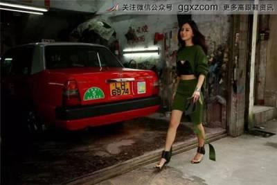 """新十大""""國民女神"""" 林志玲落榜!而第一名竟然是她?"""