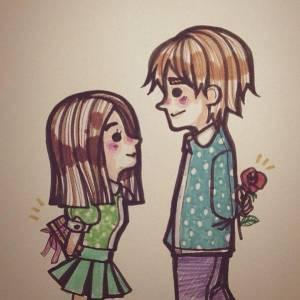 寫給想去愛 正在愛 失去愛的人!
