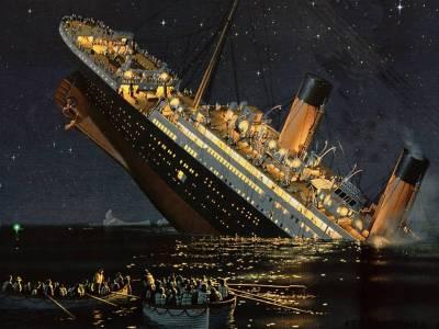 揭秘鐵達尼號逃生真相:婦女兒童優先只是個傳說!