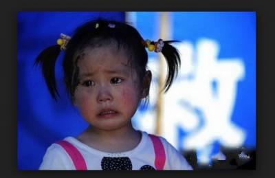 一場無情的大火後…小女孩捐出了她最寶貴的東西…