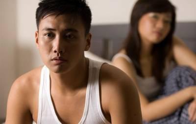 丈夫的前女友來電話:「我在你家樓下......你還愛我嗎?」丈夫的回答讓女人哭了..