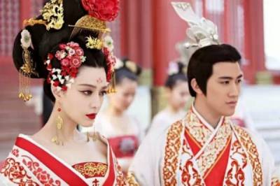 為什麼武媚娘能搞定李世民這個皇帝?她說了一番令人震驚的話...