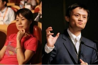 中國首富馬雲的老婆,值得每位女性學習!