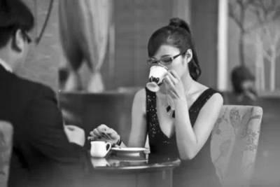 原來所有的外遇都是從一杯咖啡開始的...