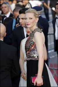凱特布蘭琪Cate Blanchett的獨家保養秘方-自製去角質磨砂膏