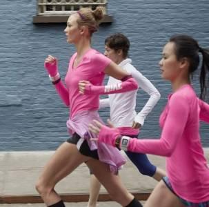 Tabata 鄭多燕 慢跑都膩了?試試這五種新型運動!