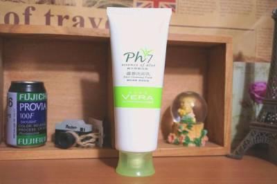 【保養】Ph7 澎湖縣農會蘆薈系列~天然保養品的尚好!
