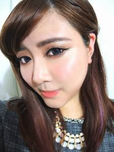【彩妝】范冰冰 武媚娘妝容分析~眼妝重點教學