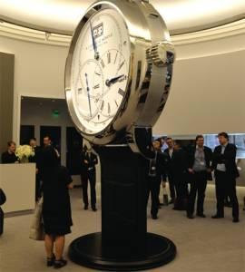 洞燭先機 日內瓦國際鐘錶展預覽│理財周刊