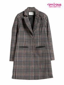 冬季外套de不無聊穿搭Tips!擺脫千篇一律,穿出高階時髦!