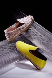 實用系鞋履