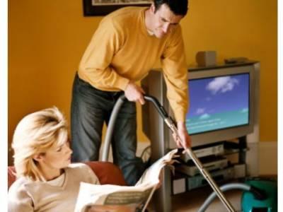 原本以為男生都不會做家事,這份調查會顛覆你的想法