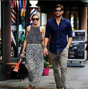 奧莉維亞巴勒莫Olivia Palermo親自分享 7個訣竅讓你穿出好品味