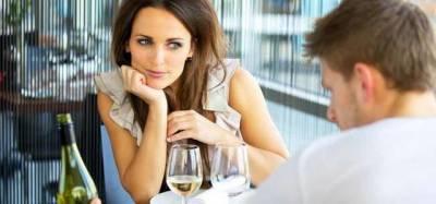 第一印象最重要!第一次約會不要做的九件事,男女必讀!