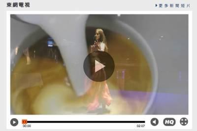 人物專訪:棄商從舞 舞孃開咖啡廳圓夢