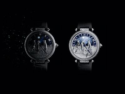 日內瓦高級鐘錶展預覽II 明天以後的鐘錶市場