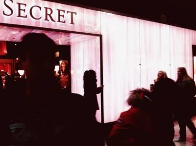 女孩尖叫吧!維多利亞的秘密桃園機場正式開賣