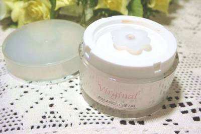 【內在美】薇姬娜Virginal 青春平衡霜~從頭到腳就靠這罐!