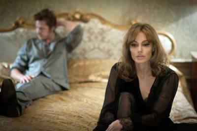 安潔莉娜裘莉專訪,談小孩 與布萊德彼特的婚姻,還有新片《永不屈服Unbroken》