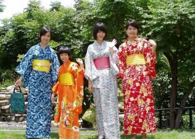 我所知道的真正日本女人:談戀愛一天就可以上床