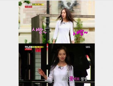 全韓國可能只剩下她沒整形!整型專家公認的「零整型自然系美女」就是她!