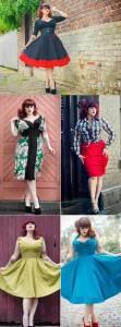 這是我見過最會穿衣的胖子,秒殺一切瘦女神!胖女生們一樣可以穿出自己的時尚!