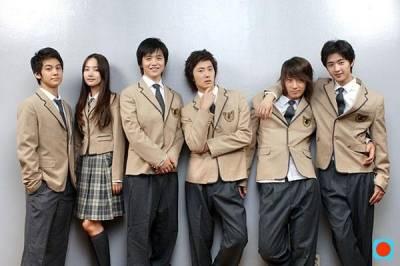 16 個寒假必看的8 分以上韓劇,光看臉都行!