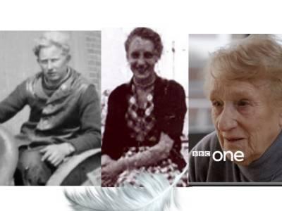震驚!!74歲阿嬤終於找到分離60年摯愛!卻被狠狠洗臉…