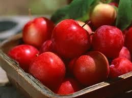 傷心的蘋果
