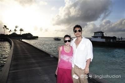 劉若英:相信愛情的人,遲早會和愛情相遇